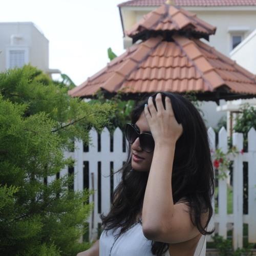 Saloni Joshi's avatar