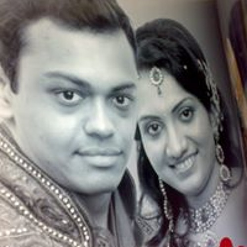 Jakine R Patel's avatar