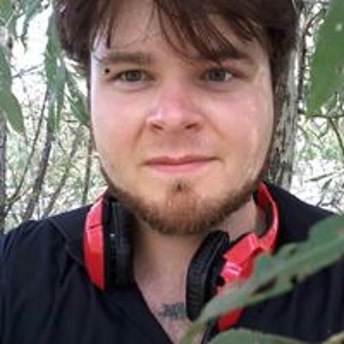 Zacharidais Michael Henry's avatar