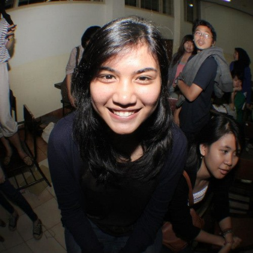 Alvina Greatyca's avatar