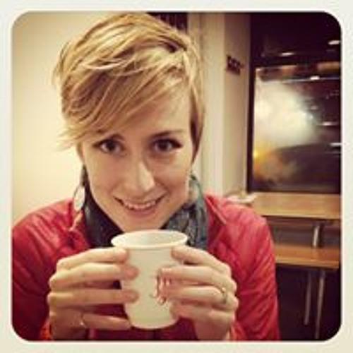 Kate Johnson Metcalf's avatar