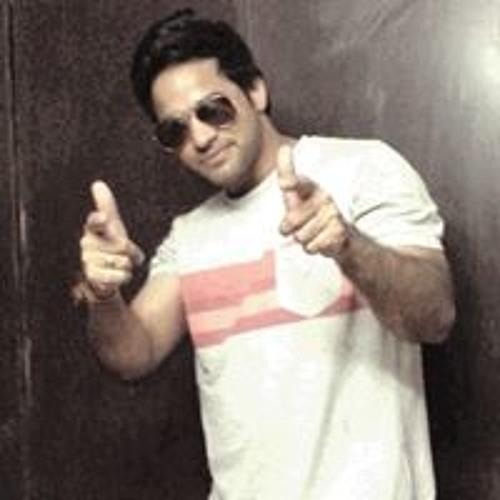 Vishal Ponia's avatar