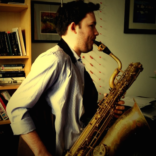 mikebroganmusic's avatar