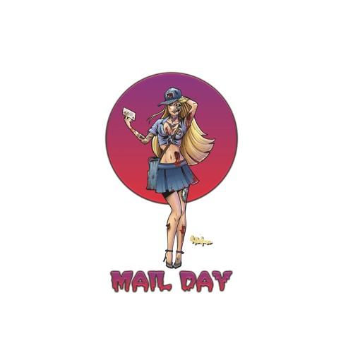 MAIL DAY's avatar