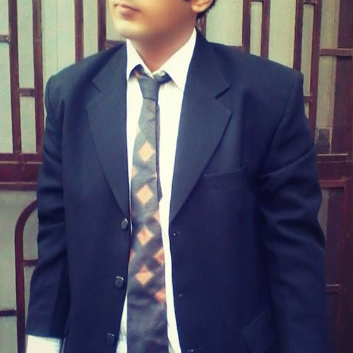 Adil Naeem Chaudry's avatar