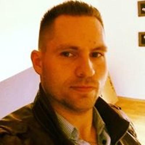 Norman Becker 2's avatar