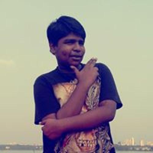 Omkar Don Chaurasia's avatar