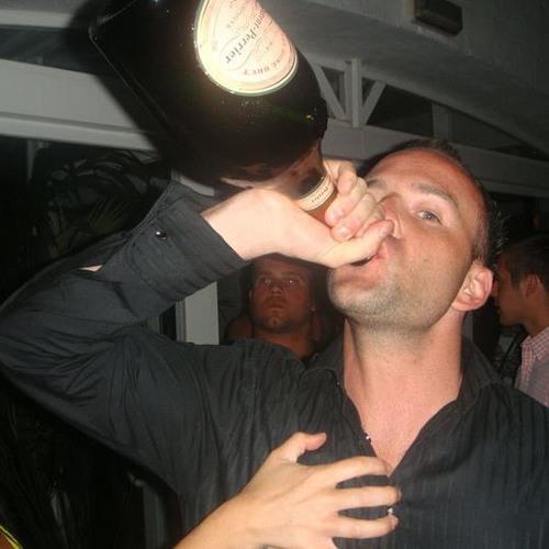 Mr Marky Mark's avatar