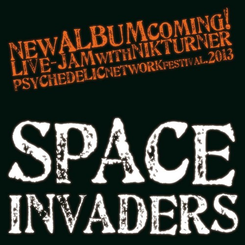 Space-Invaders's avatar