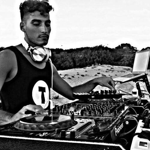 Paolo Gullo DJ's avatar