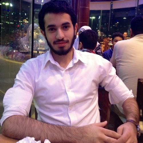 Mustafa Raafat Qandeel's avatar