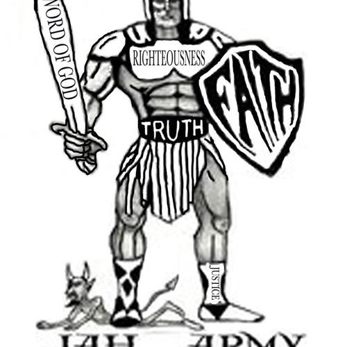 Jah army promo's avatar