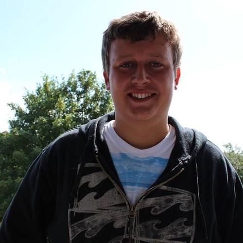 Lennard Jensen's avatar