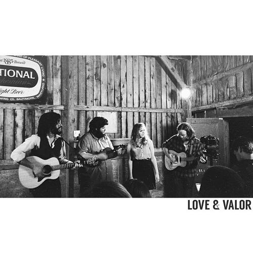 Love & Valor's avatar