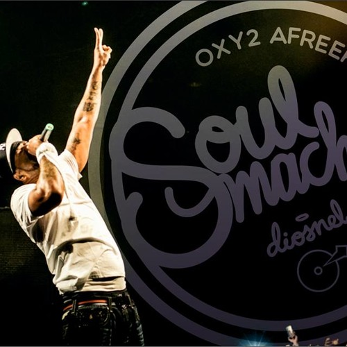 Soul Machine Oxy2 Afreek's avatar