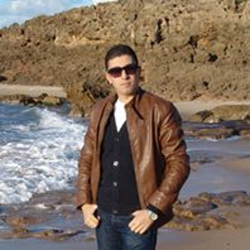 Djamel Mansouri's avatar