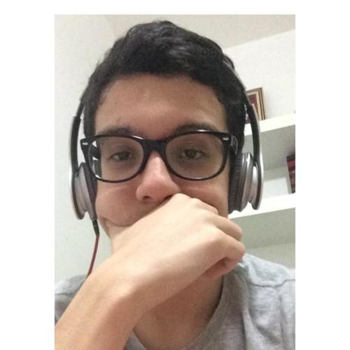 Bernardo Brandão de Moura's avatar