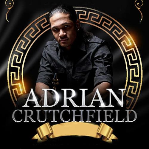 Adrian  Crutchfield's avatar