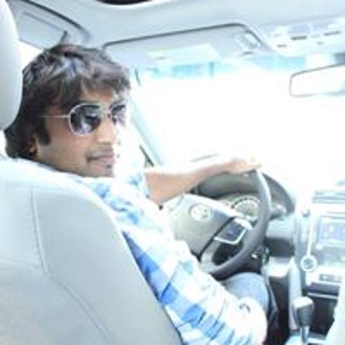 Hari Jay 1's avatar