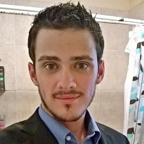 Tyler Martin 84's avatar