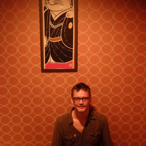 Robert Kroos's avatar