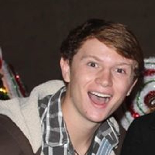 Will Goodwin 8's avatar