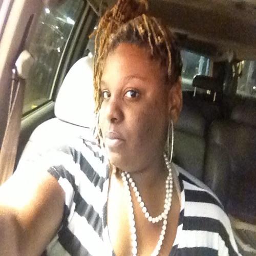 Latrice Strivinghigh's avatar