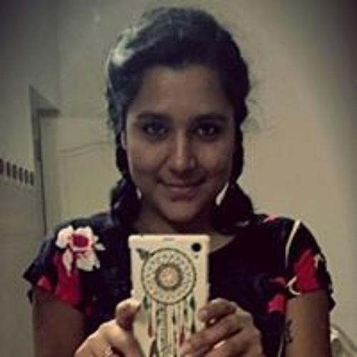 Sneha Raju 6's avatar