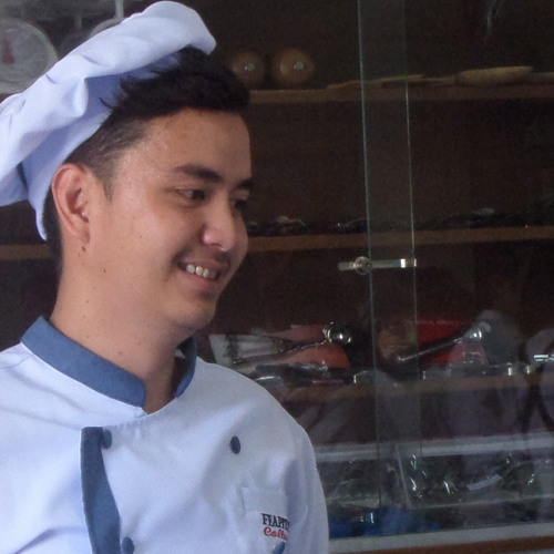 Anthony de Ocampo's avatar