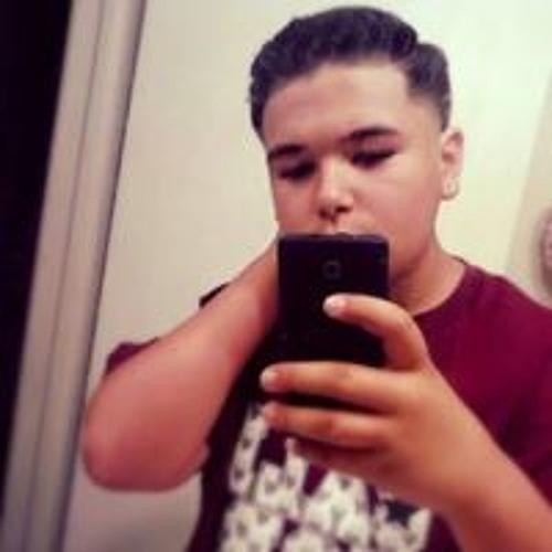 Tony Olguin 1's avatar