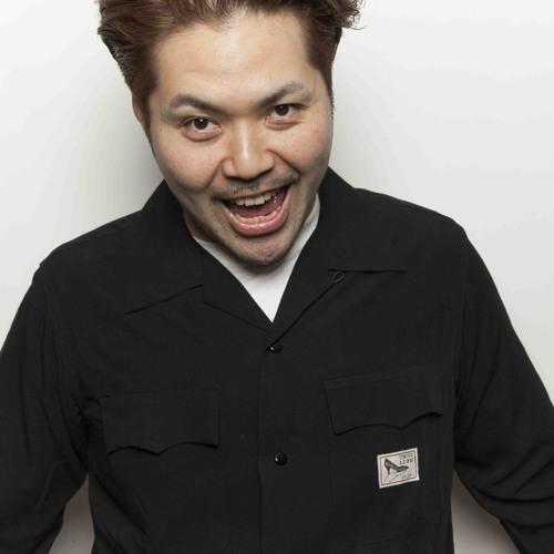 DJ SHIBUCHIN's avatar