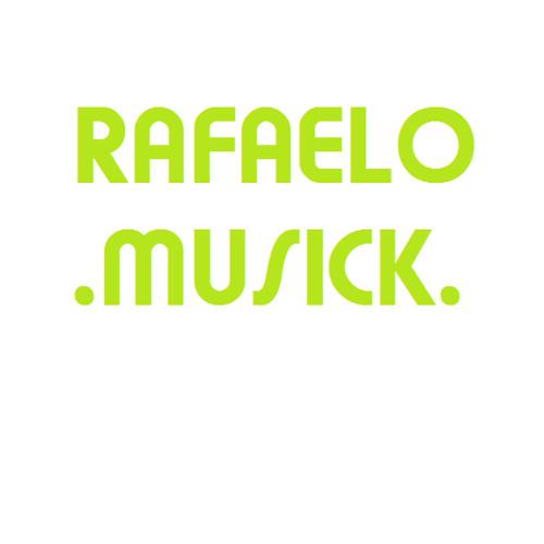 rafaelomusick's avatar