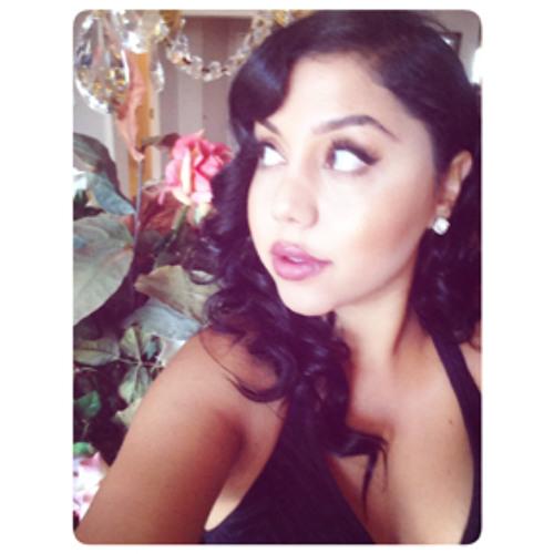 Louiza Sharamatyan's avatar