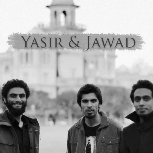 Yasir & Jawad's avatar