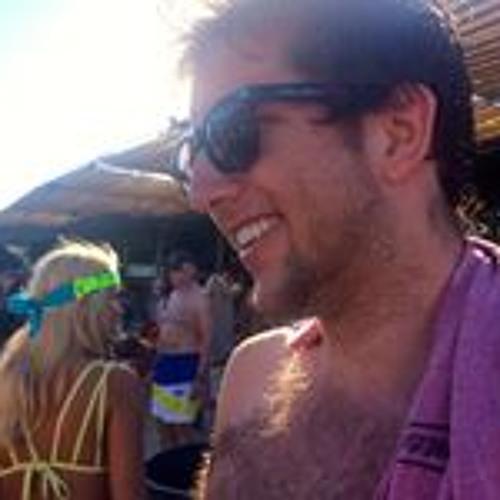 Charles Spinosa's avatar