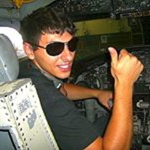 Maksym Zerkah's avatar