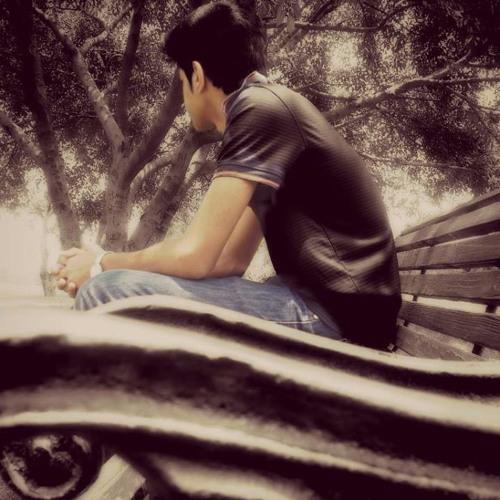 Hamza Ali 50's avatar