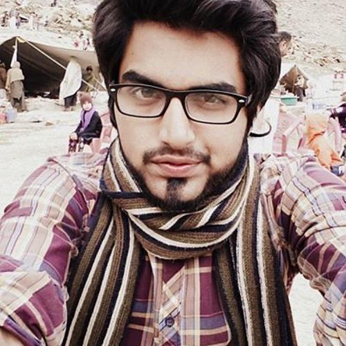 Mutahir abbas's avatar