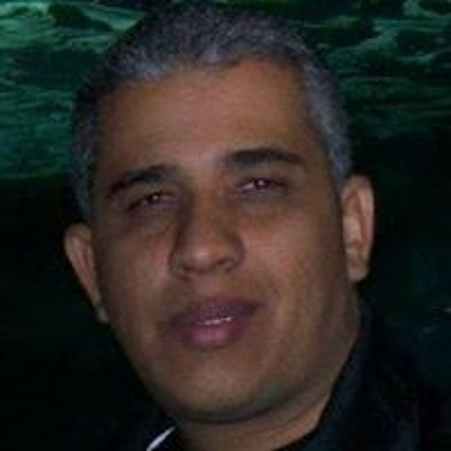 Jose Carlos Anjos's avatar