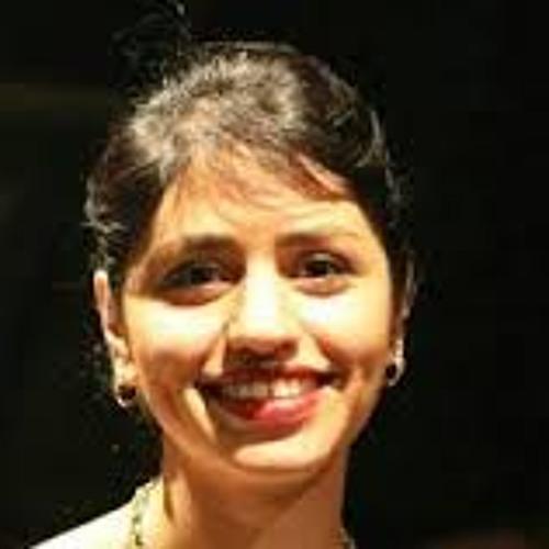 Bahar Rahgozar's avatar