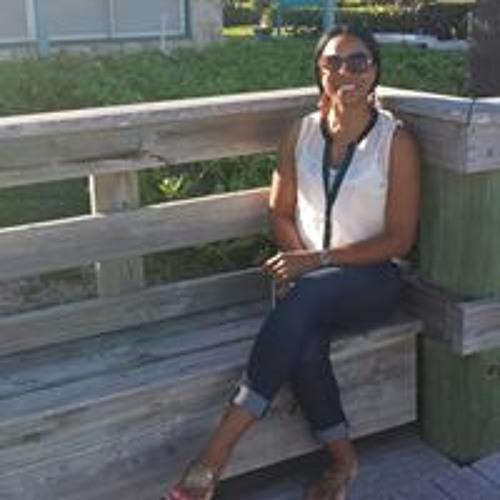 Refinesha Allen's avatar