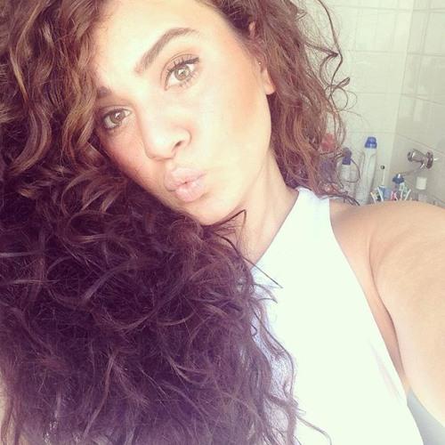 Samantha Latch's avatar
