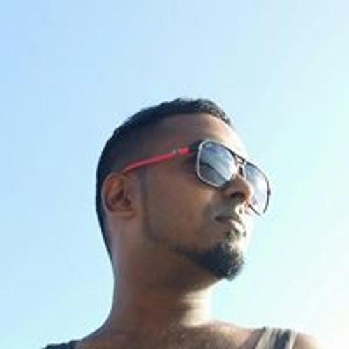 Arunesh Kumar Amarendran's avatar