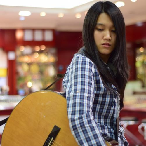 Jurine Chia's avatar