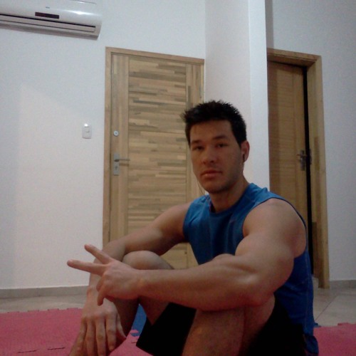 thiago H's avatar