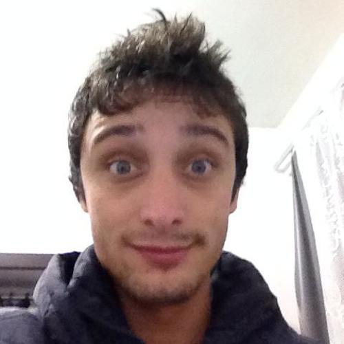 Ézio Ricardo's avatar