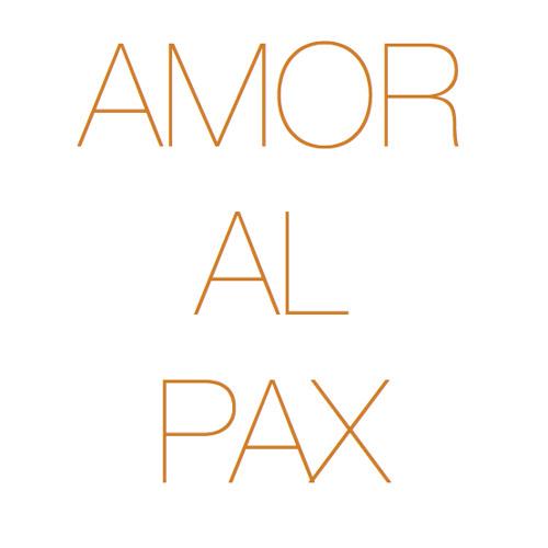 Amor Al Pax's avatar