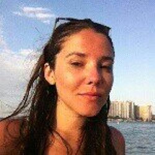 Aida Pertsch's avatar