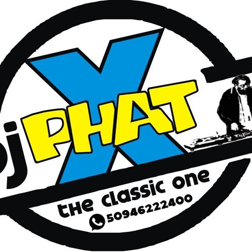 DeejayXphat-Haiti's avatar