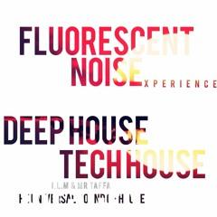 Fluorescent Noise